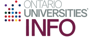 Ontario Universities' Info logo